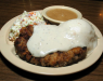 Chicken Fried Steak