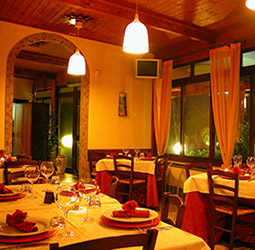 la msseria aversa,ristorante